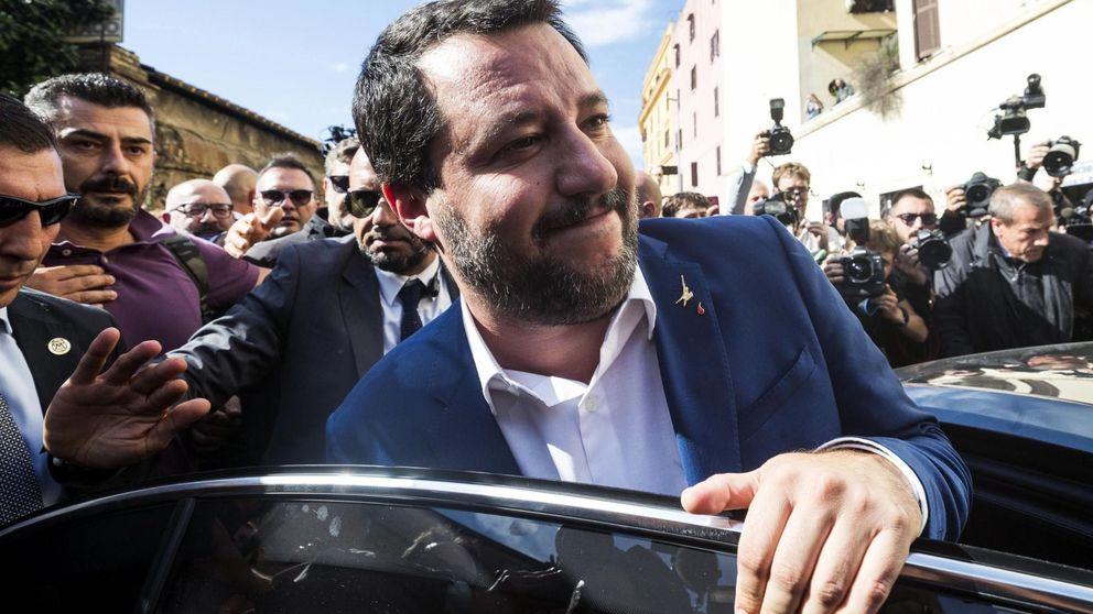 Roma no cede y confirma que se desviará de los objetivos pactados con Bruselas