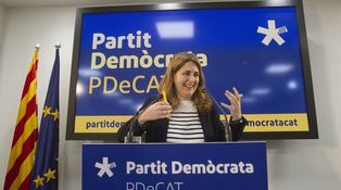 Marta Pascal y la 'operación Elefante'