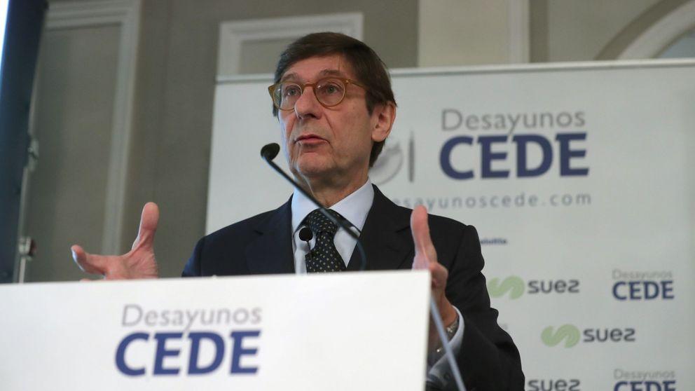 Goirigolzarri, sobre Cataluña: Nadie ni nada está por encima de la ley