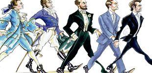 Post de Cómo ha evolucionado el gentleman a lo largo de los siglos