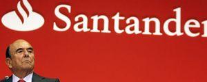 Santander México sube un 3% y mantiene el buen tono tras su salida a bolsa