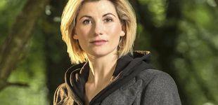 Post de Jodie Whittaker, primera mujer en la historia que encarnará al 'Doctor Who'