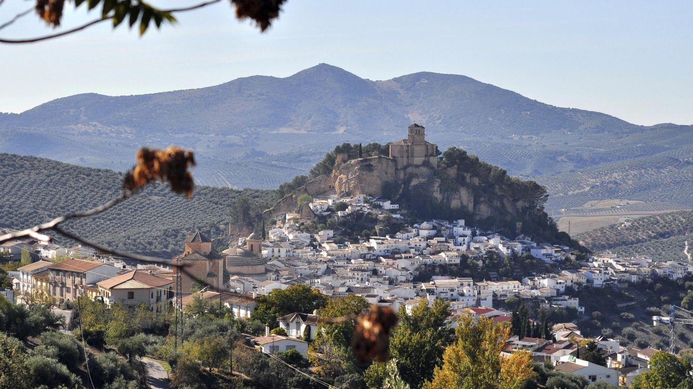 La Justicia de Andalucía vuelve a rechazar confinar Montefrío pero acepta La Campana