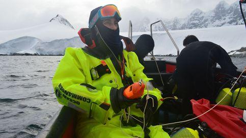 Científicos descubren un dramático adelgazamiento del hielo en la Antártida
