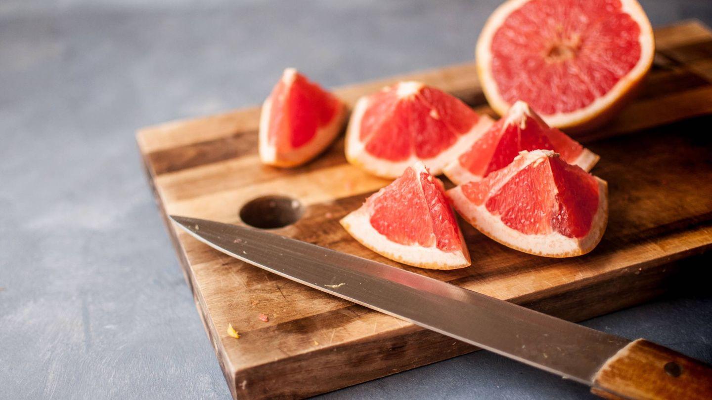 Dieta del pomelo para adelgazar. (Anna Wlodarczyk para Unsplash)