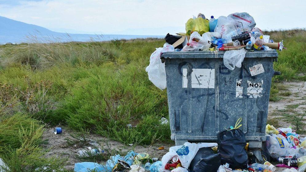 Foto: Un descubierto prometedor para el complicado reciclaje del plástico de poliuterano. Foto: Pixabay