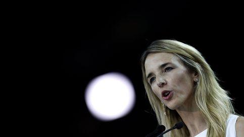 Álvarez de Toledo critica a Carmena y sus magdalenas de supermercado