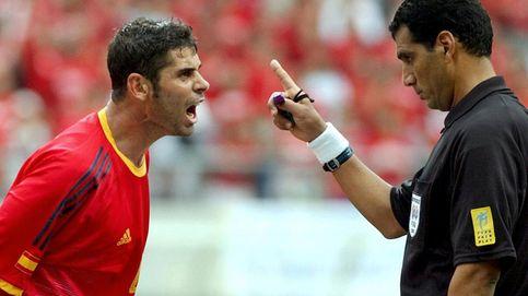 En Italia aseguran que Al Ghandour 'eliminó' a España en 2002 por orden de la FIFA