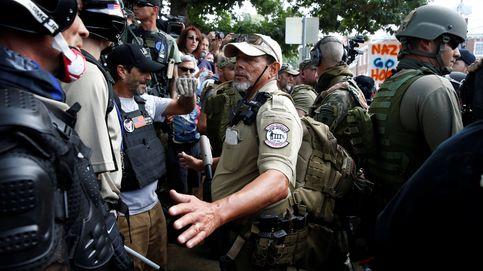 Estado de emergencia en Virginia (EEUU) por marchas de supremacistas blancos