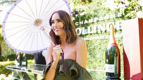 Presentadora, modelo y madre: Louise Roe nos revela sus secretos de belleza