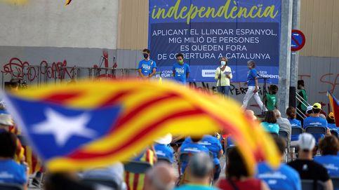 Freno al entrismo independentista