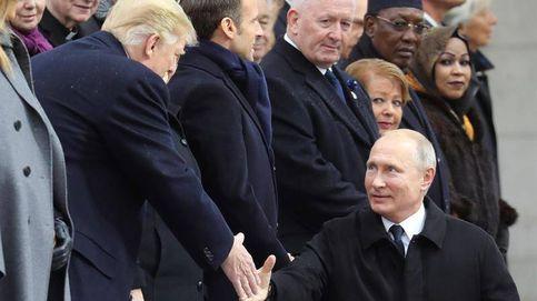 Putin tiende la mano a Trump para que no abandone el tratado de armas estratégicas