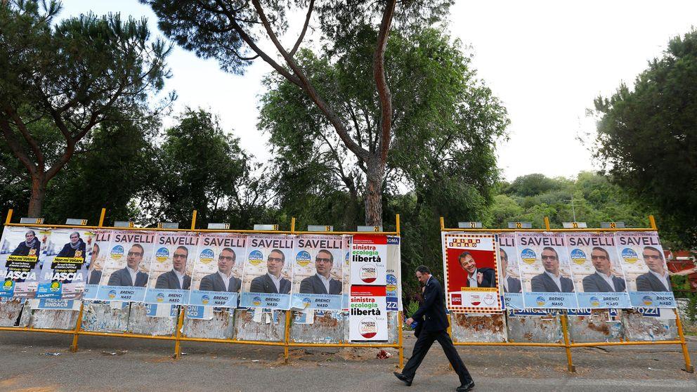 'Ley Italicum': la política italiana se españoliza, y viceversa