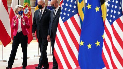 La luna de miel entre la UE y Biden terminó abruptamente en Afganistán