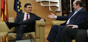 Post de PNV pide a Sánchez retrasar las elecciones lo máximo para salvar el traspaso competencial