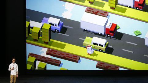 Siri, videojuegos... Apple TV se renueva para ser más que televisión
