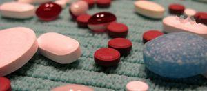 """Foto: Las farmacéuticas, ahogadas por las CCAA: """"No nos pagan una factura desde hace año y medio"""""""