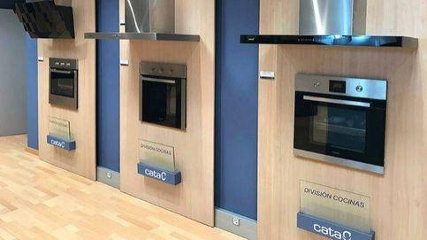 El fabricante de electrodomésticos Cata traslada su sede de Torelló a Madrid