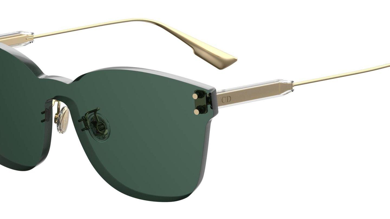 Que no falten unas gafas de sol de Dior (230,20 euros) en el bolso para disimular la mala cara que provocan las náuseas.