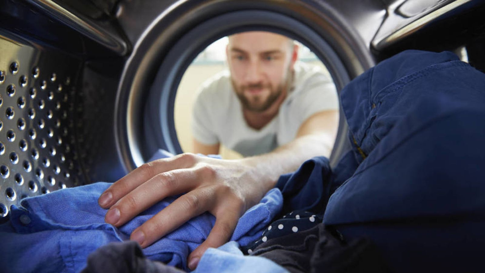 a6909e3752 Higiene  Los peores errores que cometes al lavar la ropa  por esto queda  tan mal