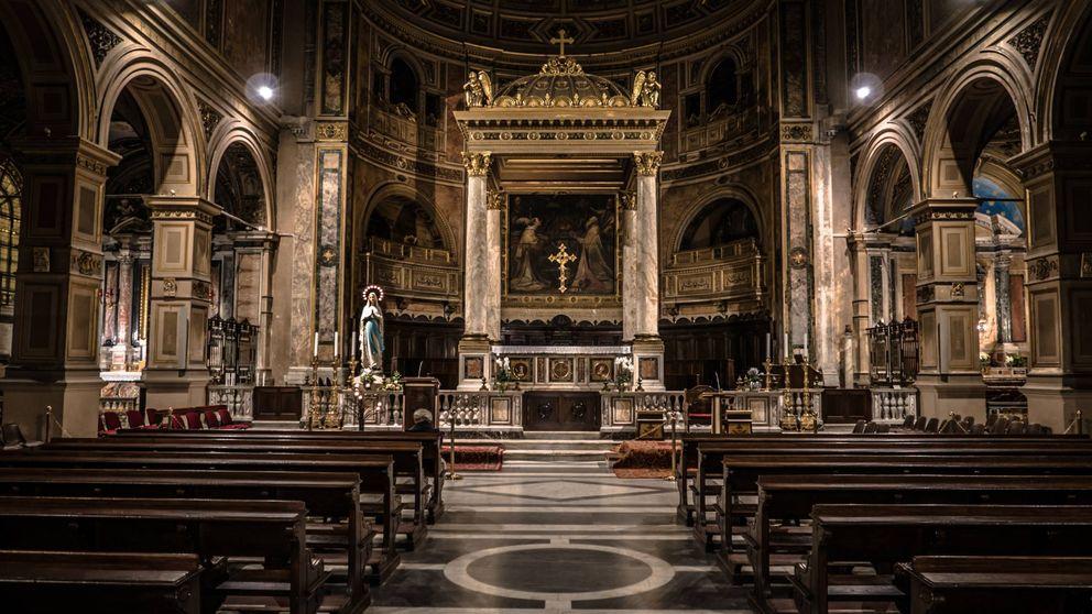¡Feliz santo! ¿Sabes qué santos se celebran hoy, 18 de octubre? Consulta el santoral