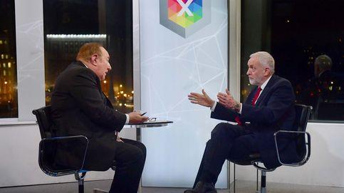 La agenda del pueblo de GB News, la nueva versión británica de Fox News