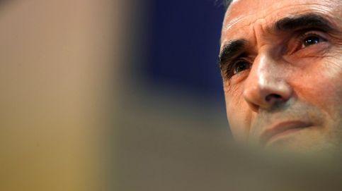 Valverde disecciona la temporada: del lío catalán a un título que sabe a poco