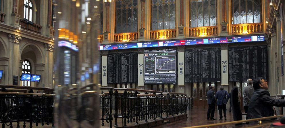 Foto: La banca se asoma a arquitecturas cada vez más abiertas ante el auge de las eafis
