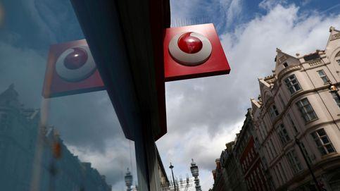 Vodafone anuncia un ERE en España para un máximo de 515 empleados