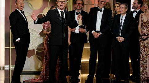 'The Crown' reina en unos Globos de Oro rendidos a los encantos británicos