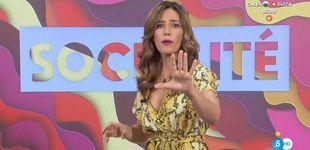 Post de Nuria Marín atiza a Kiko Rivera por su actitud de superioridad en el 'Deluxe'