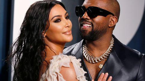 Ya es oficial: Kim Kardashian pide el divorcio a Kanye West tras 7 años de matrimonio