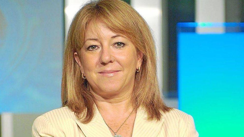 TVE rinde homenaje a  Alicia Gómez Montano tras su muerte