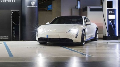 Porsche despliega cargadores de 175 kW en España y Portugal