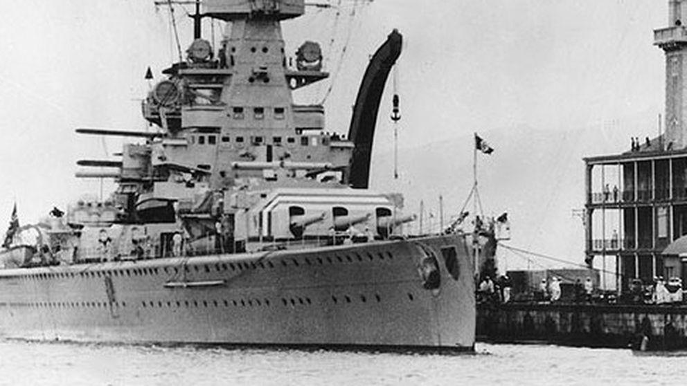 El bombardeo de Almería: el día que los nazis se cebaron