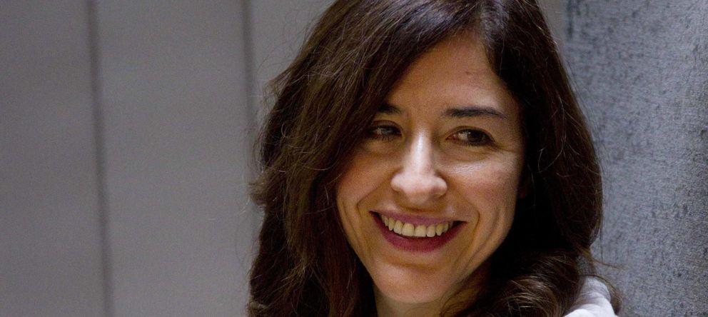 Foto: La mexicana Guadalupe Nettel gana el 32 Premio Herralde de Novela (EFE/Marta Pérez)