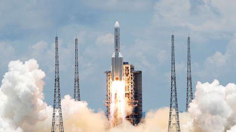 La sonda china Tianwen-1 entra con éxito en la órbita de Marte tras casi 7 meses de viaje