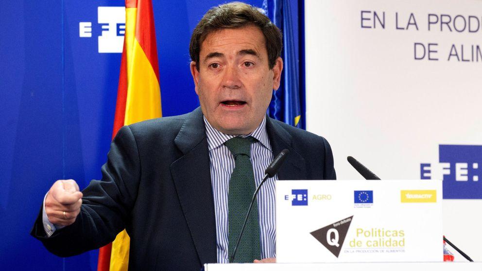 El Corte Inglés ficha a Carlos Cabanas como director de Relaciones Institucionales