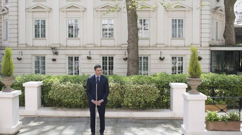 Sánchez: Lo importante es que no haya fisuras entre demócratas por el fin de ETA