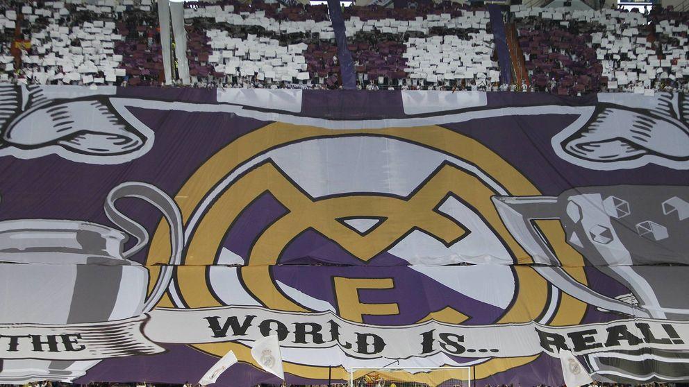 El Real Madrid retiró 357 abonos en el Clásico por su uso irregular (reventa)
