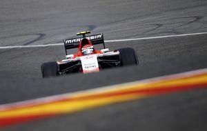 Marussia se une a Caterham y tampoco estará en el GP de EEUU