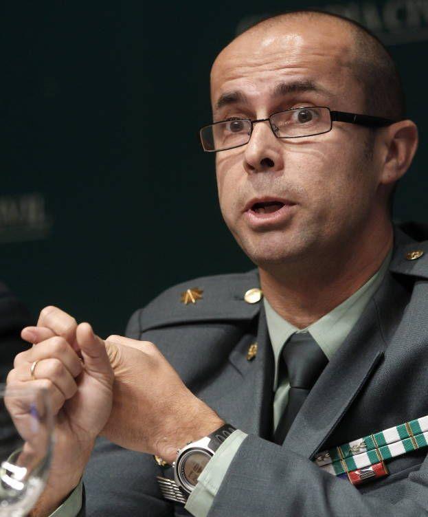 Foto:  Jesús Gayoso. (EC)