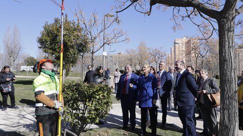Municipios madrileños desvían 374 millones de obras en sueldos, luz, agua...