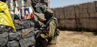 Post de Israel ataca Siria para bombardear una planta de armas químicas del régimen