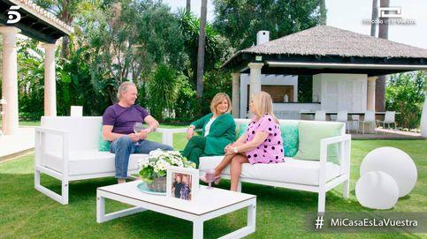 ¿Por qué Telecinco no ha estrenado todavía 'Mi casa es la vuestra'?