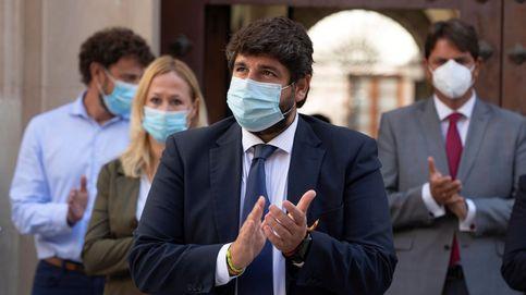 Murcia se da de plazo una semana para tomar medidas en Jumilla por los contagios