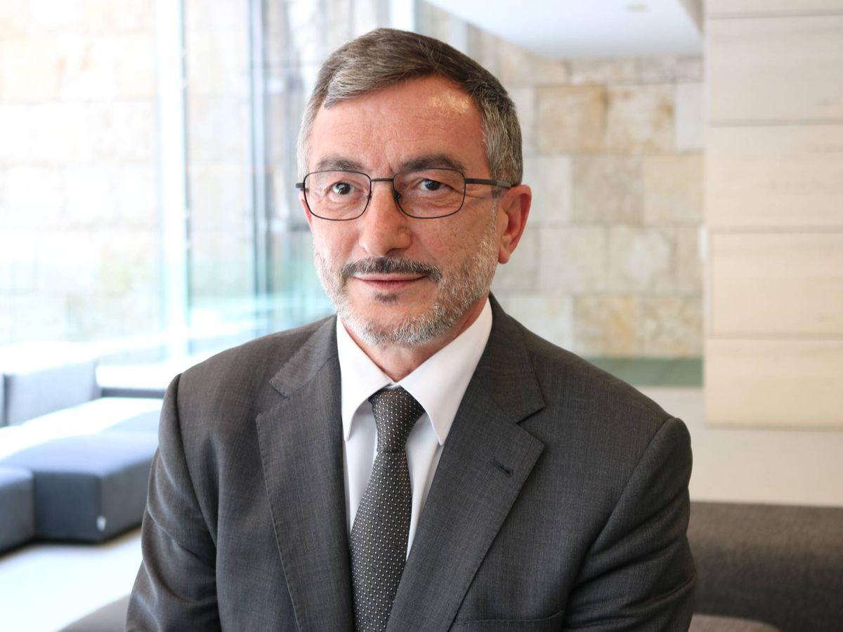 Foto: Fernando Cerdá, 'of counsel' de Pérez-Llorca.