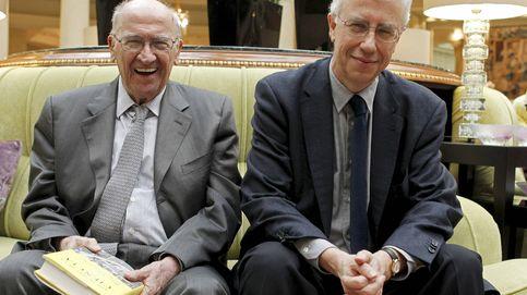 Fallece el historiador Miguel Artola a los 96 años de edad