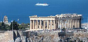 Post de Un terremoto de 5,3 grados sacude Atenas, en plena temporada turística