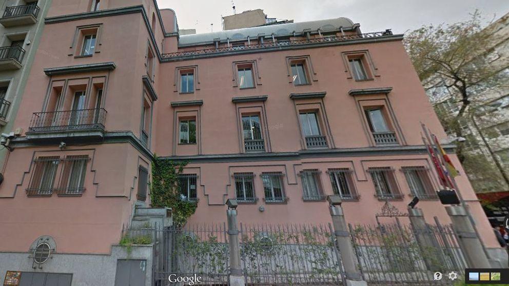 Madrid vende un edificio junto a la Castellana por 4,5 millones